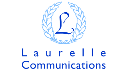 Logo for Laura